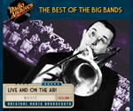 Best of the Big Bands, Volume 1